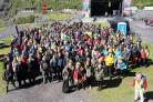 More than 1,500 headed to Penrhyn quarry for ZipRoc 2019