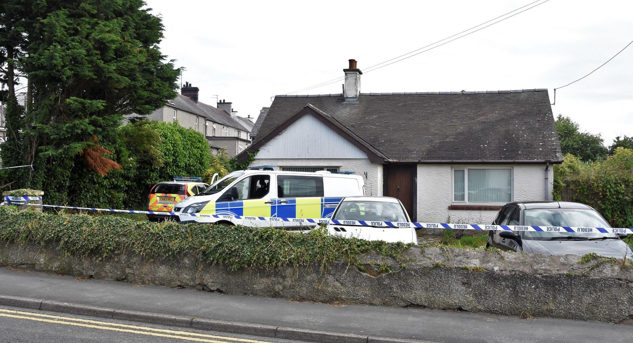 Three held in Gerald Corrigan crossbow murder inquiry and