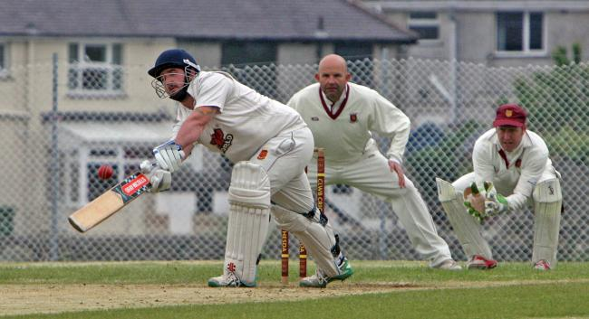 Bethesda secured a stunning win at Conwy (Photo by Richard Birch)
