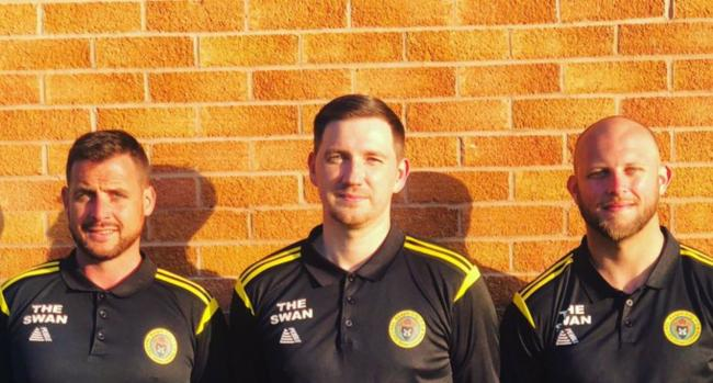 St Asaph City FC face a busy start to their third tier campaign