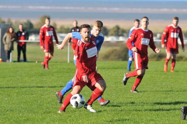Prestatyn Sports suffered their third straight defeat to start the campaign (Photo by Damon Mead)