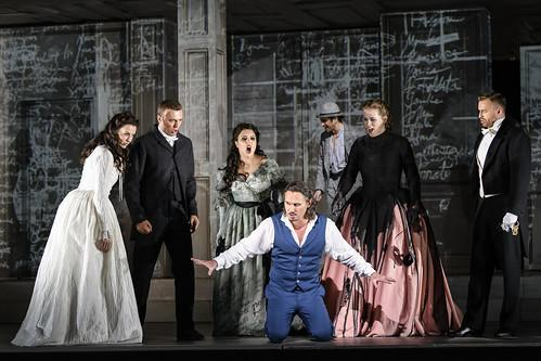 Don Giovanni will screen to Prestatyn and Llandudno Junction this autumn. Picture: Bill Cooper