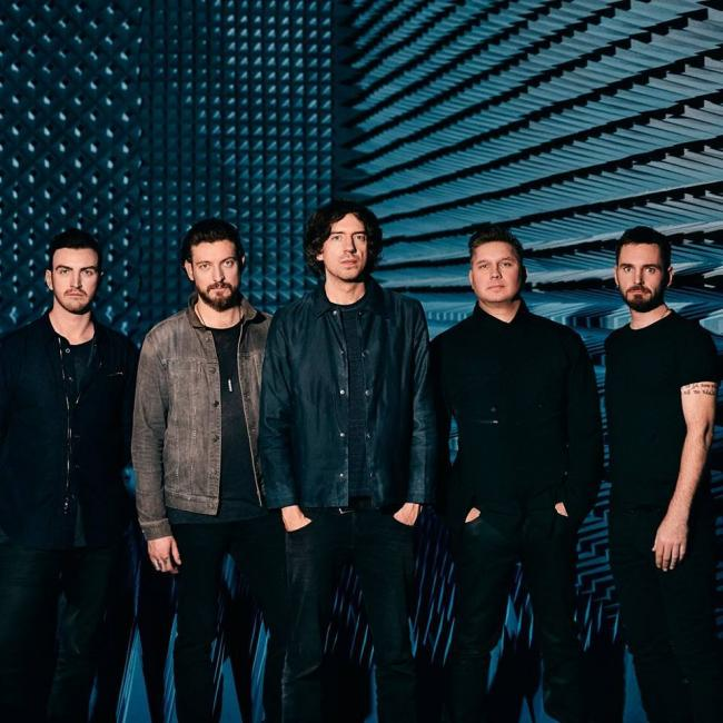 Snow Patrol will offer a fresh take of some of their classics at Venue Cymru in November. Picture: Facebook/ Snow Patrol