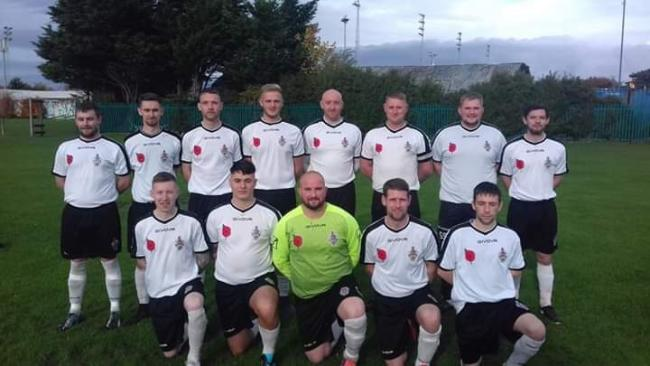 Llandudno Amateurs will begin their gruelling challenge later this month