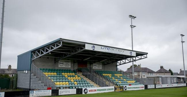 Caernarfon Town's The Oval will host a prestigious international next year