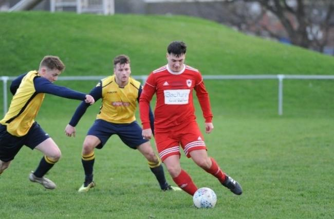 Prestatyn Sports are still without a league win this season
