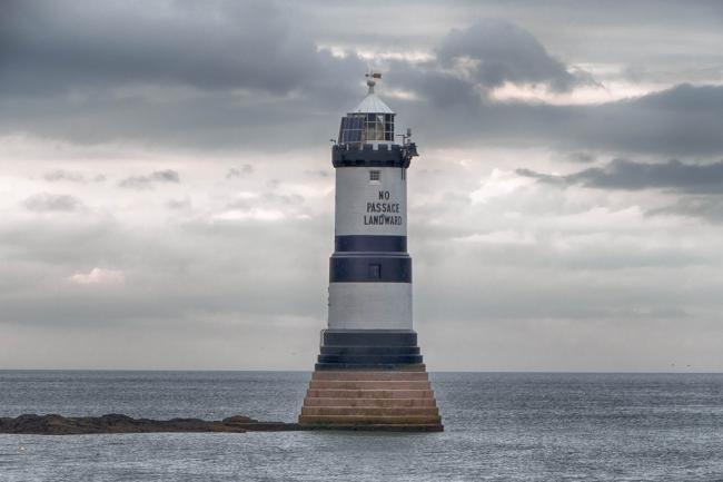 Penmon's Trwyn Du could be set for a new bell.
