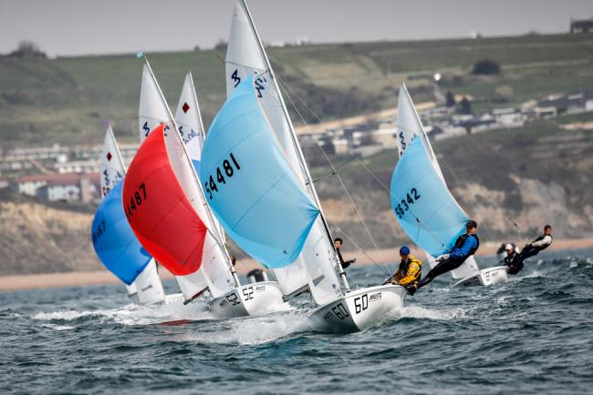 The 2020 RYA Youth National Championships has been postponed