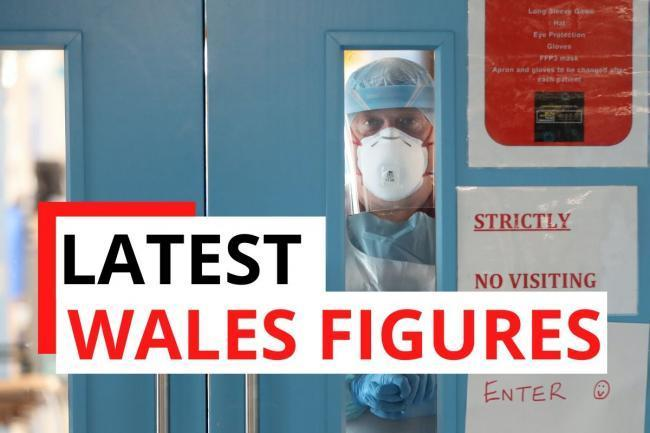 Latest figures for North Wales released