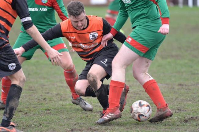 The NWCFA have cancelled cup competitions for the season