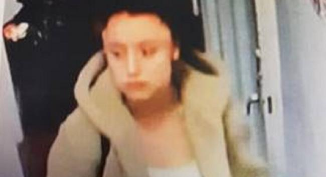 Catrin Fon Jones, 17. Picture: North Wales Police