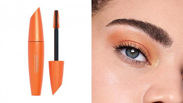 North Wales Chronicle: Give your lashes a boost with the Covergirl LashBlast Volume Mascara. Credit: Covergirl