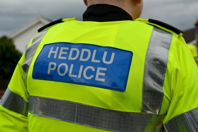 North Wales Police have confirmed that a man was found dead on Anglesey yesterday.