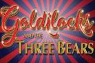 Goldilocks and the Three Bears. Picture: Theatr Colwyn
