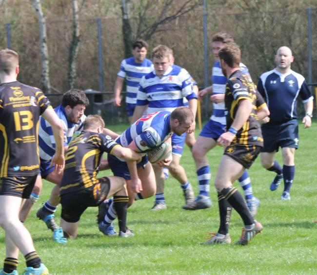 Bethesda secured an important win at Denbigh