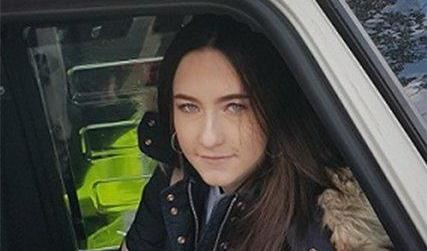 Alicia Johnston has been found. PIC: North Wales Police.
