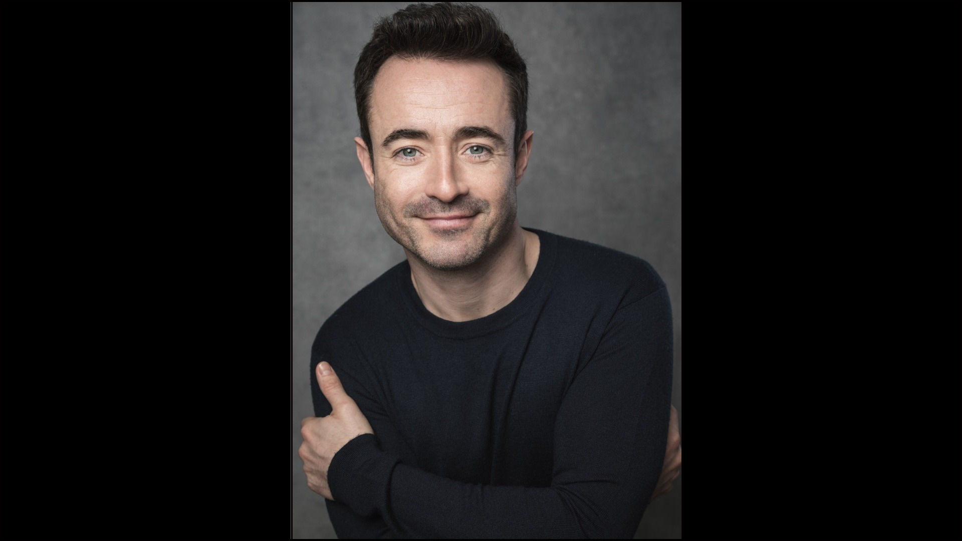 Joe McFadden is heading to Rhyl in the 'Queen of the Desert'