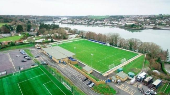 Bangor City FC have been hit with a 42-point deduction by the FAW