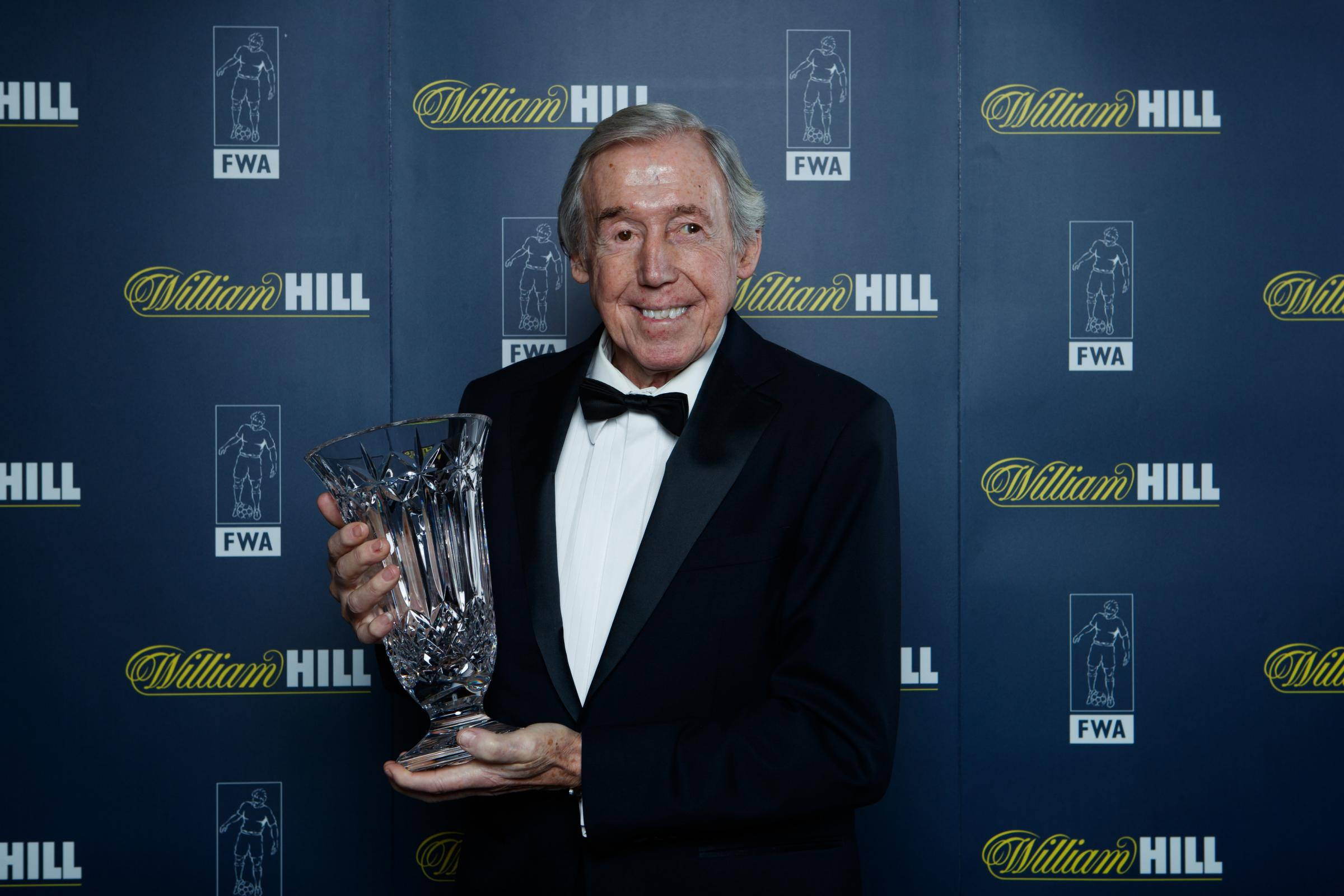Gordon Banks made 73 appearances for England