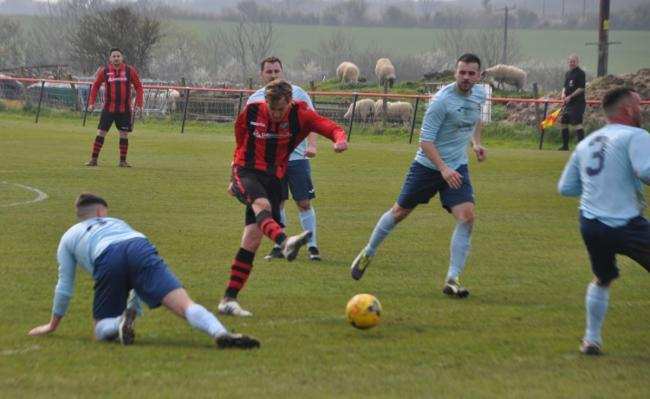 It was an action packed opening weekend in the Gwynedd League