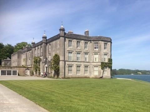 Plas Newydd Picture: Kerry Roberts
