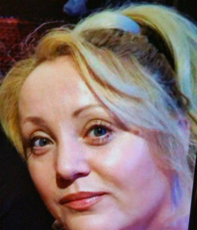 Avril Griffiths was last seen at around 7.15pm yesterday, Thursday, 25 April, at an address in Mainwaring Road, Bromborough