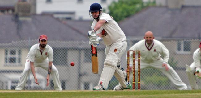 Bethesda secured a narrow victory at Ruthin