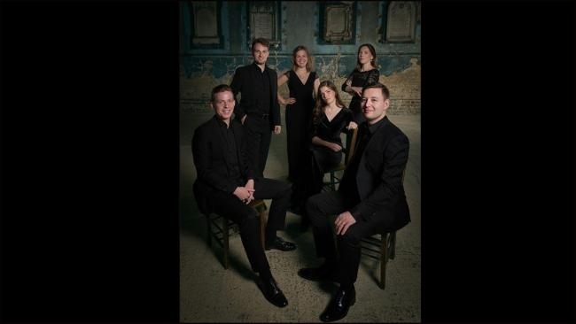 The Marian Consort Return to Conwy Classical Music Festival
